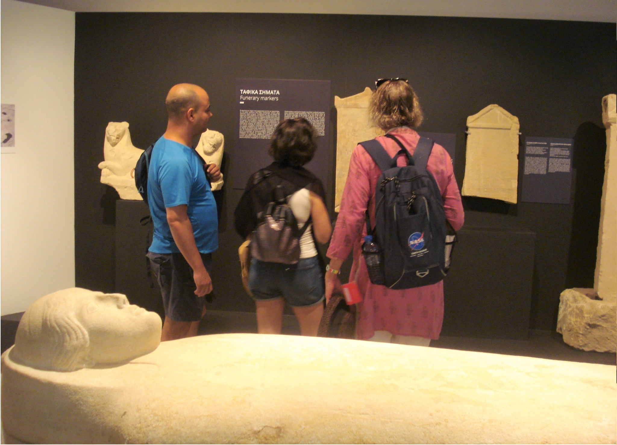 Educulture, Erasmus Ka1 course Museums as a tool