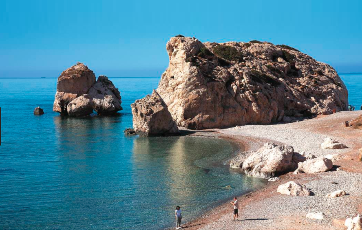 IN THE FOOTSTEPS OF APHRODITE - Ancient Greek history, mythology art LIMASSOL EDUCULTURE